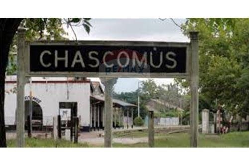 venta casa en country club de chascomus