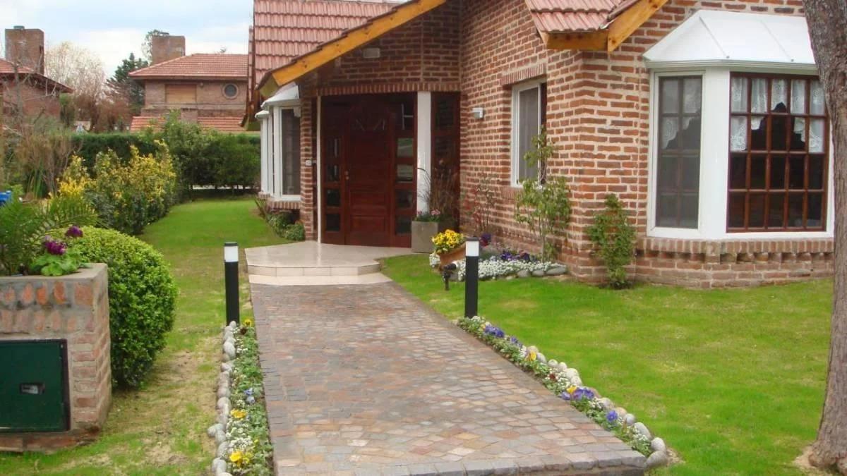 venta casa en country golf el sosiego - canning