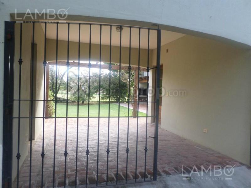 venta casa en country san francisco  - pilar
