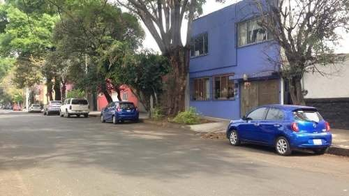 venta casa en del carmen coyoacán