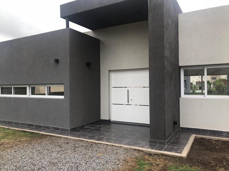 venta - casa en don joaquín - canning