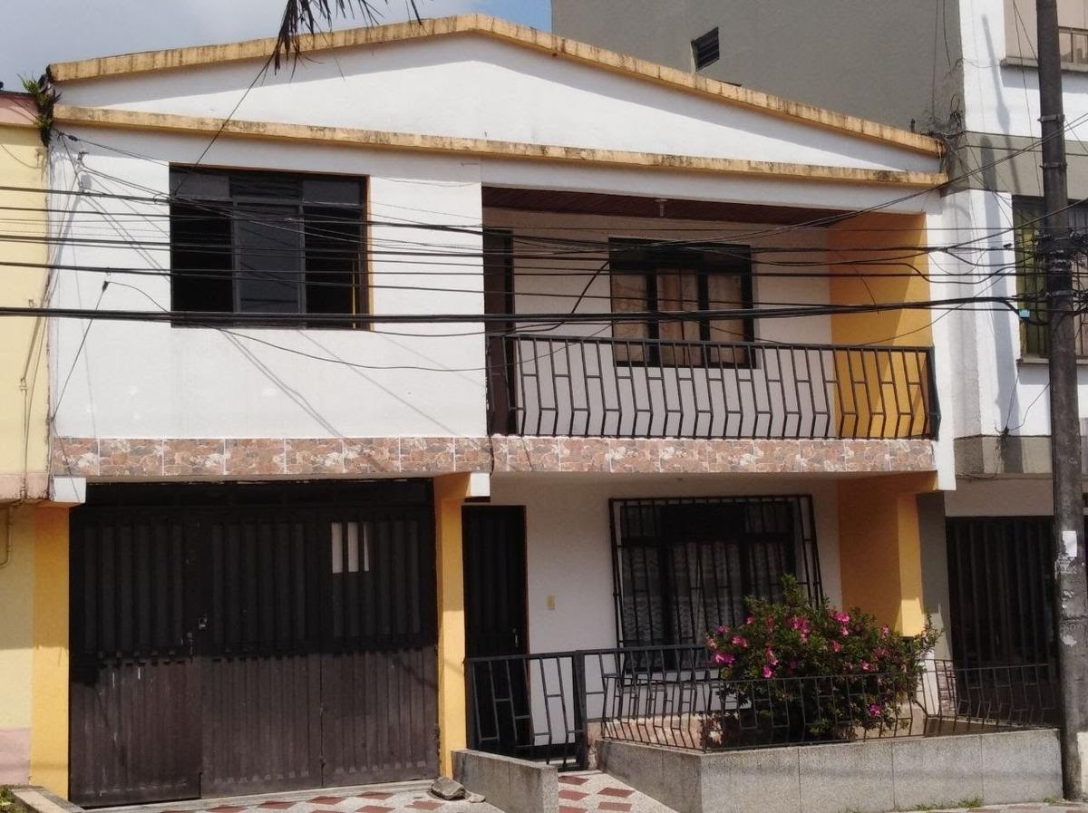 venta casa en el barrio la pradera en dosquebradas