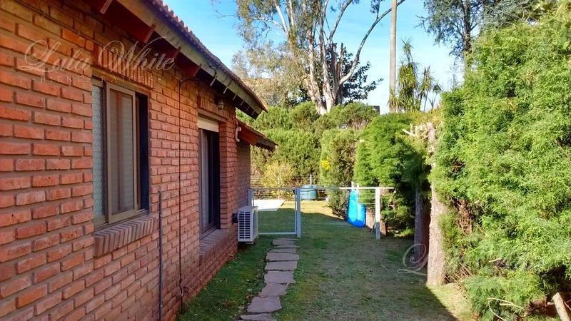 venta - casa en el barrio privado el sosiego
