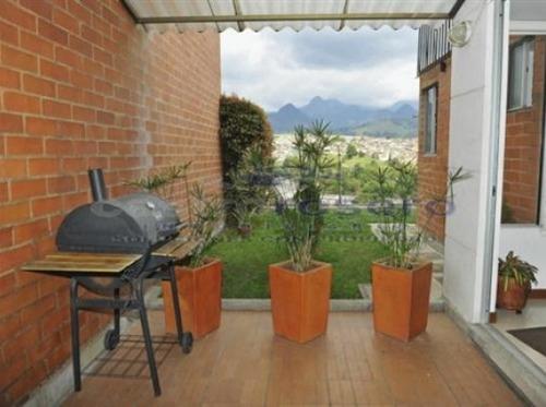 venta casa en el sector san marcel manizales 3105