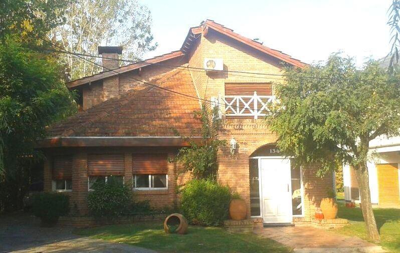venta - casa en el sosiego - canning