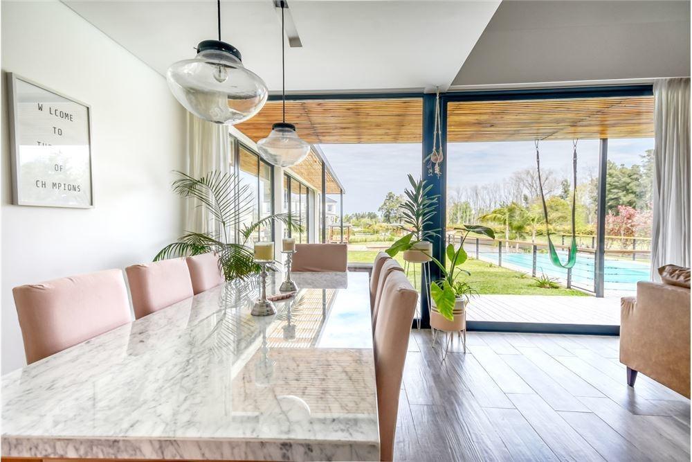 venta casa en el yacht - nordelta