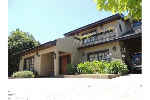venta casa en escobar barrio la barra