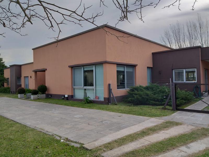 venta - casa en fincas de san vicente chacras