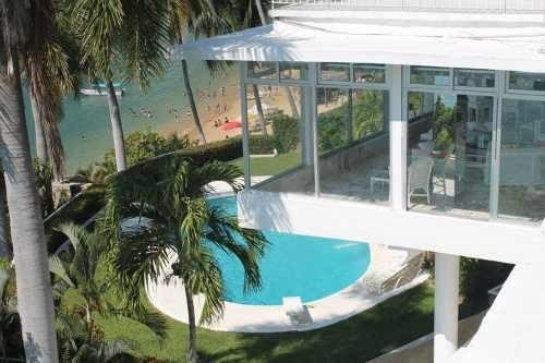 venta casa en fracc pichilingue  con playa privativa