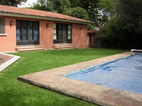 venta casa en jardin tetela con uso de suelo cub