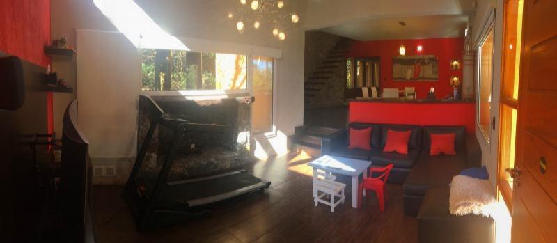 venta - casa en la cumbre - córdoba - 3 dorm - gas natural