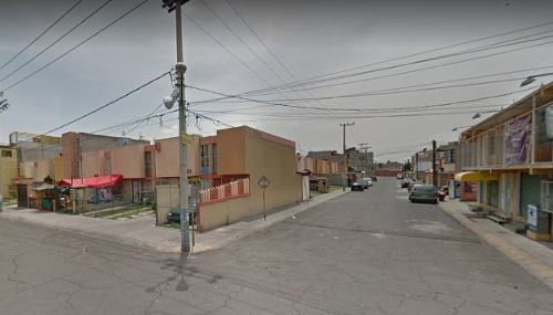 venta casa en los héroes  tecamac