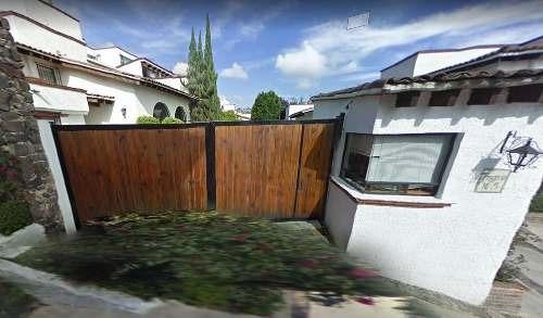 venta casa en magdalena contreras