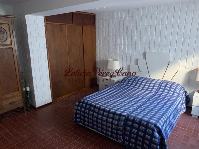 venta casa en mansa 4 dormitorios- ref: 18679