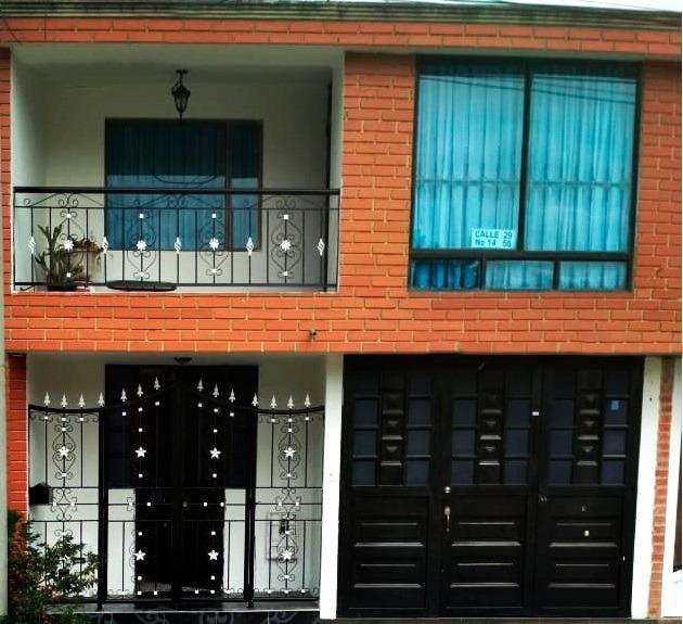 venta casa en paipa, espectacular oportunidad