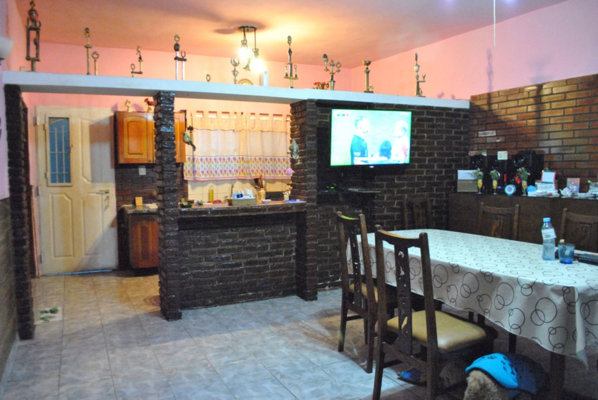 venta casa en ph al fondo 3 ambientes ituzaingo norte