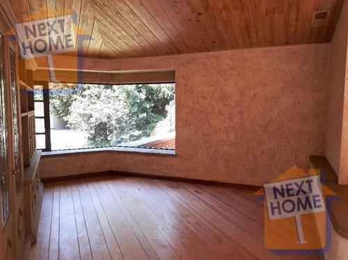 venta casa en privada bosques de las lomas