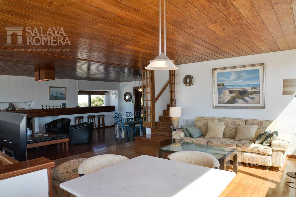 venta casa en punta del este - península - 6 dormitorios, cerca el mar
