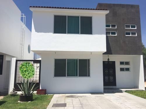 venta casa en residencial portanova, corregidora, queretaro