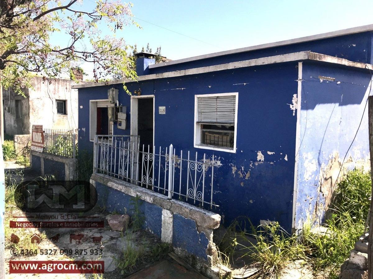 venta casa en trinidad flores 2 dormitorios oportunidad