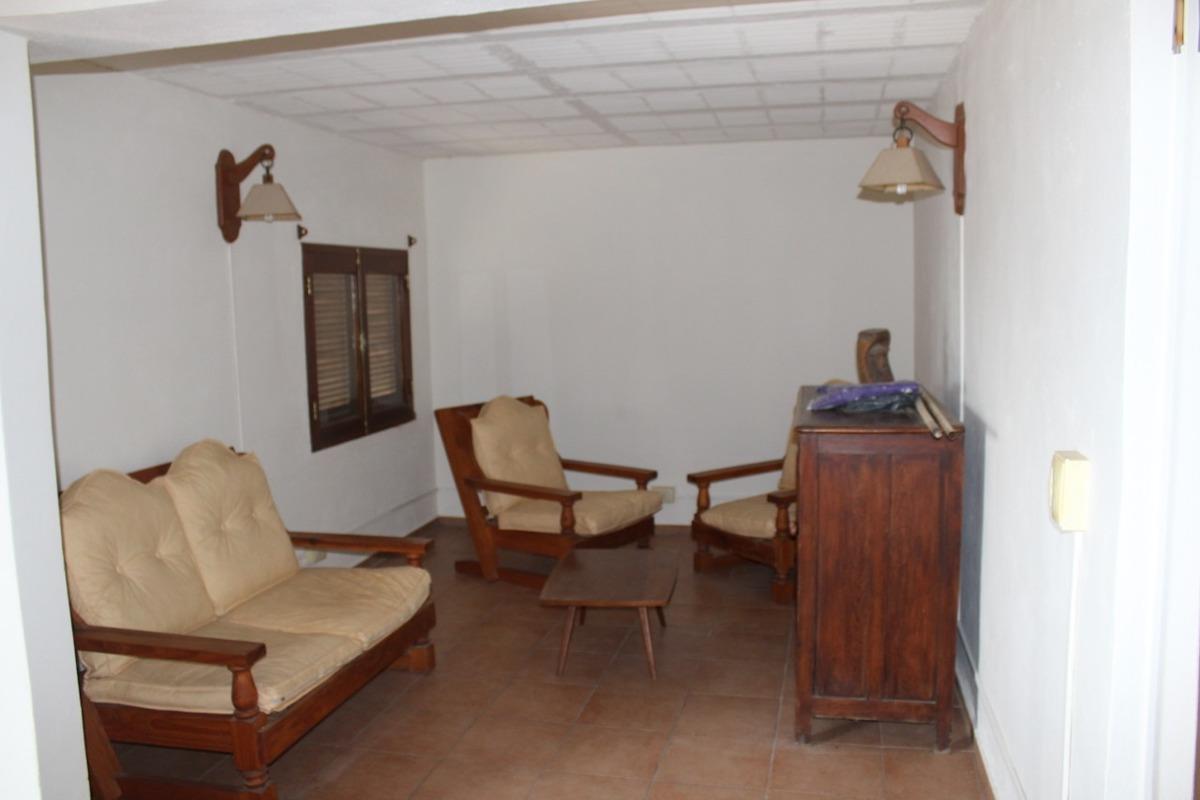 venta casa en villa del lago, carlos paz. (c30)