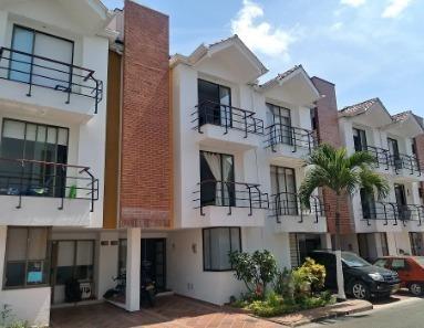 venta casa en villavicencio en conjunto residencial