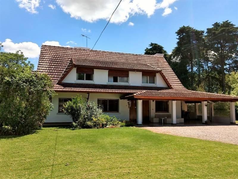 venta casa escobar