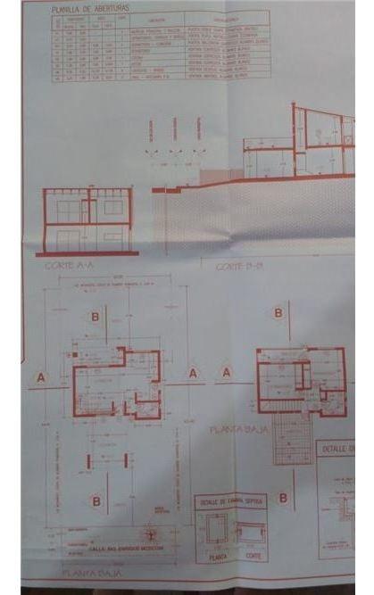 venta casa estrenar 2d 2b  rio ceballos, a 1c e53