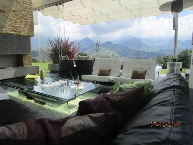 venta casa exclusivo conjunto campestre,manizales