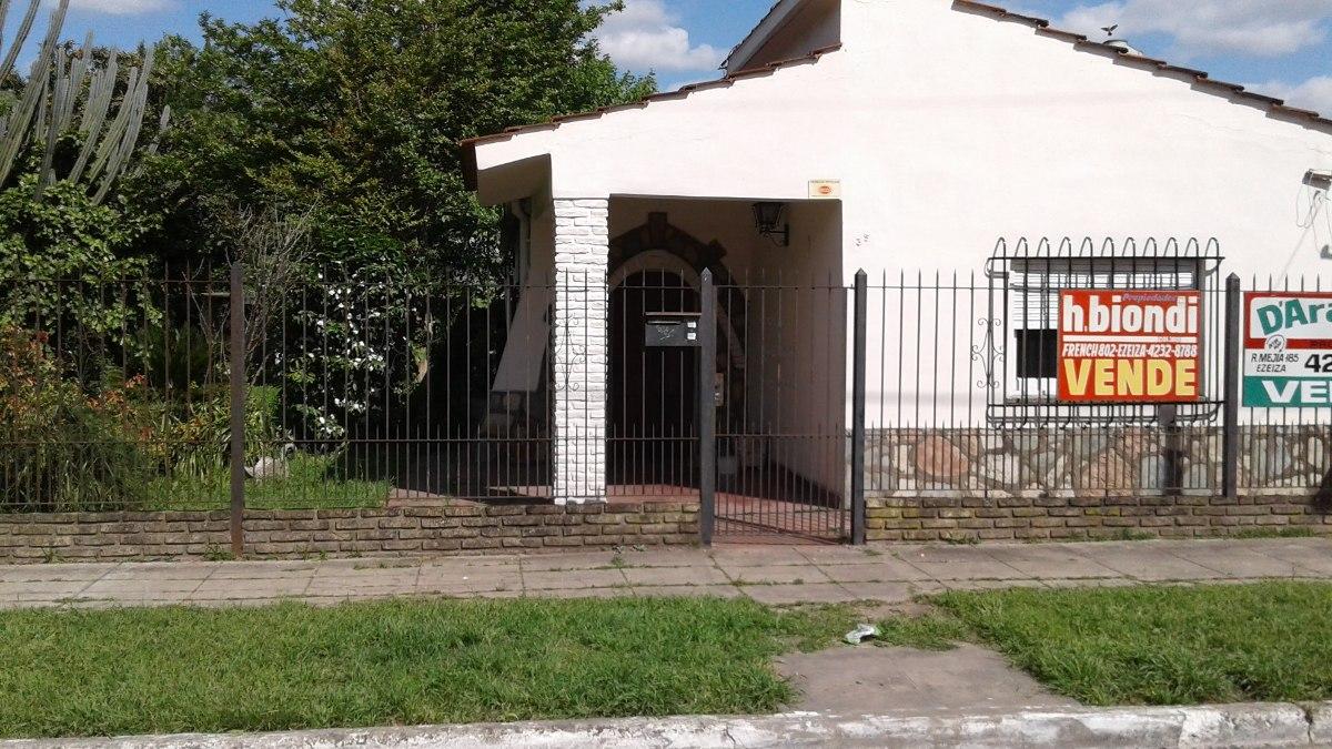 venta casa - ezeiza