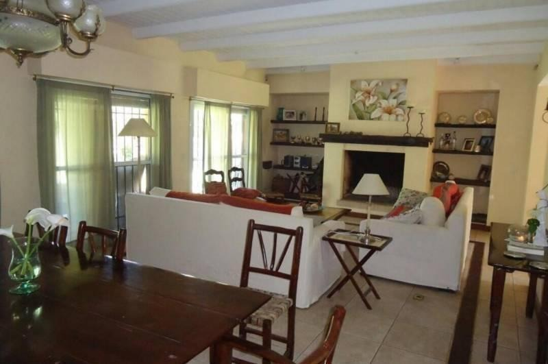 venta casa fátima 5 ambientes