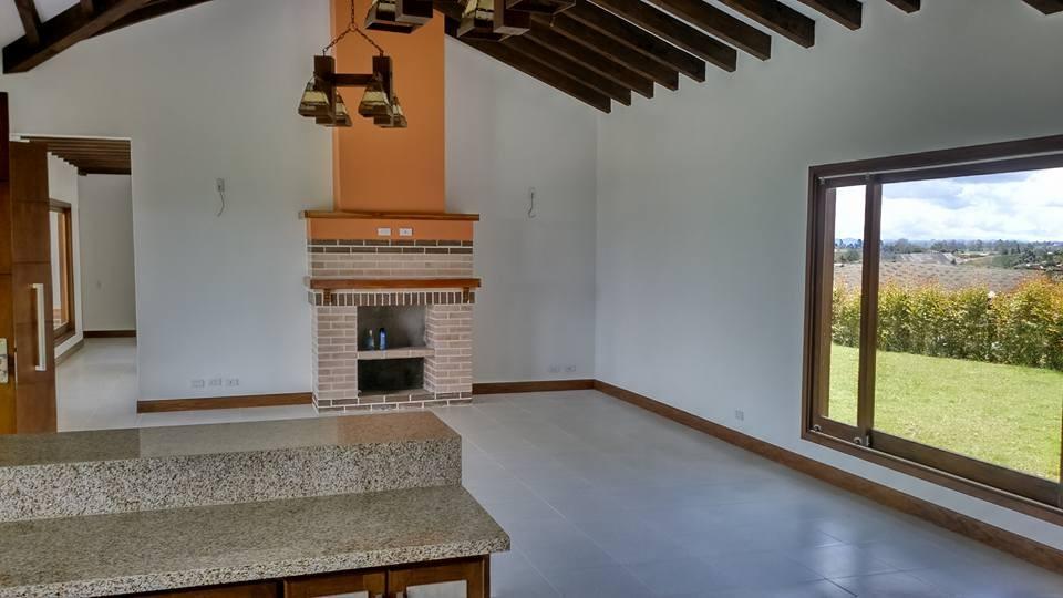 venta casa finca nueva- sector canada