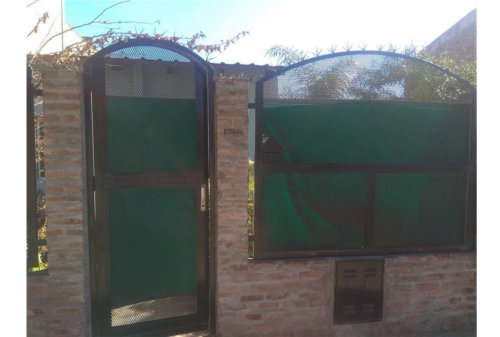venta  casa fisherton reciclada a nueva