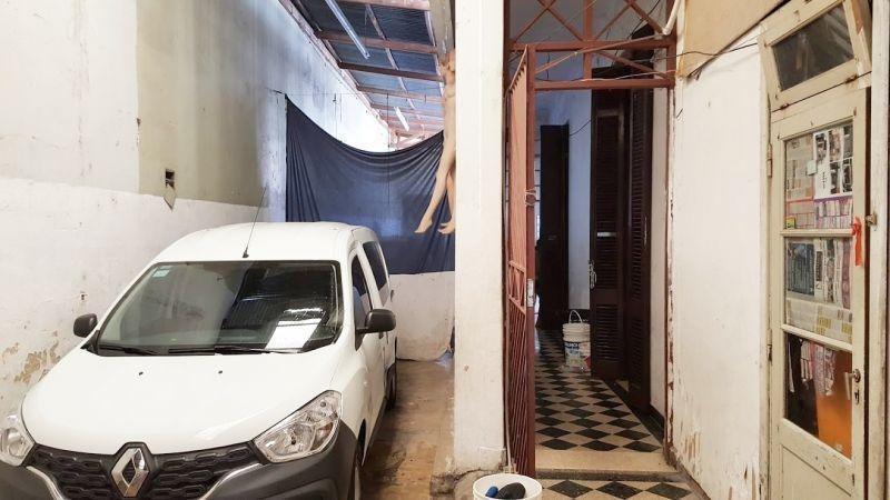 venta casa floresta 4 ambientes garage galpon