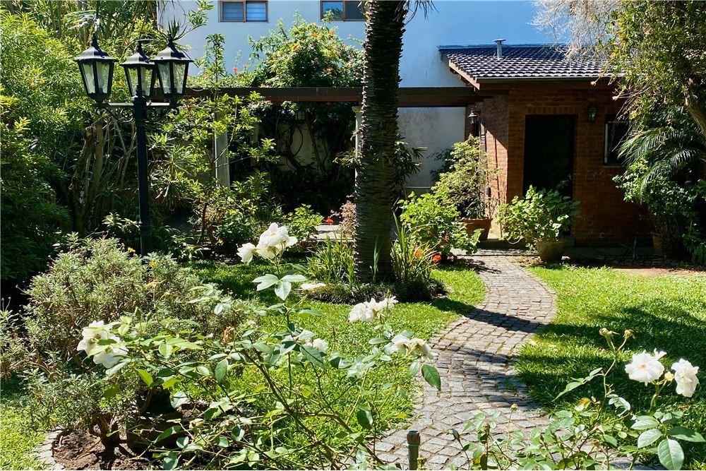 venta casa florida 4 dormitorios y jardin