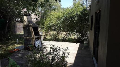 venta casa - francisco alvarez quinta campo