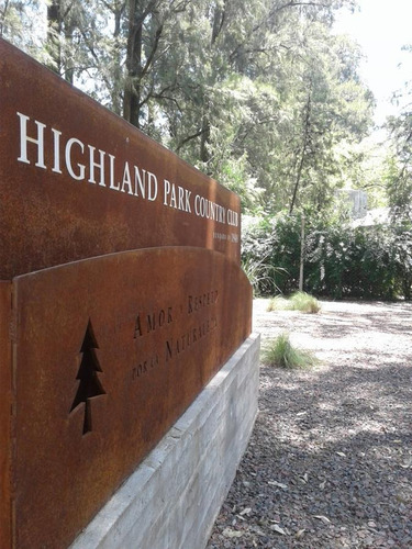 venta casa highland pilar 3 dorms en suite al golf