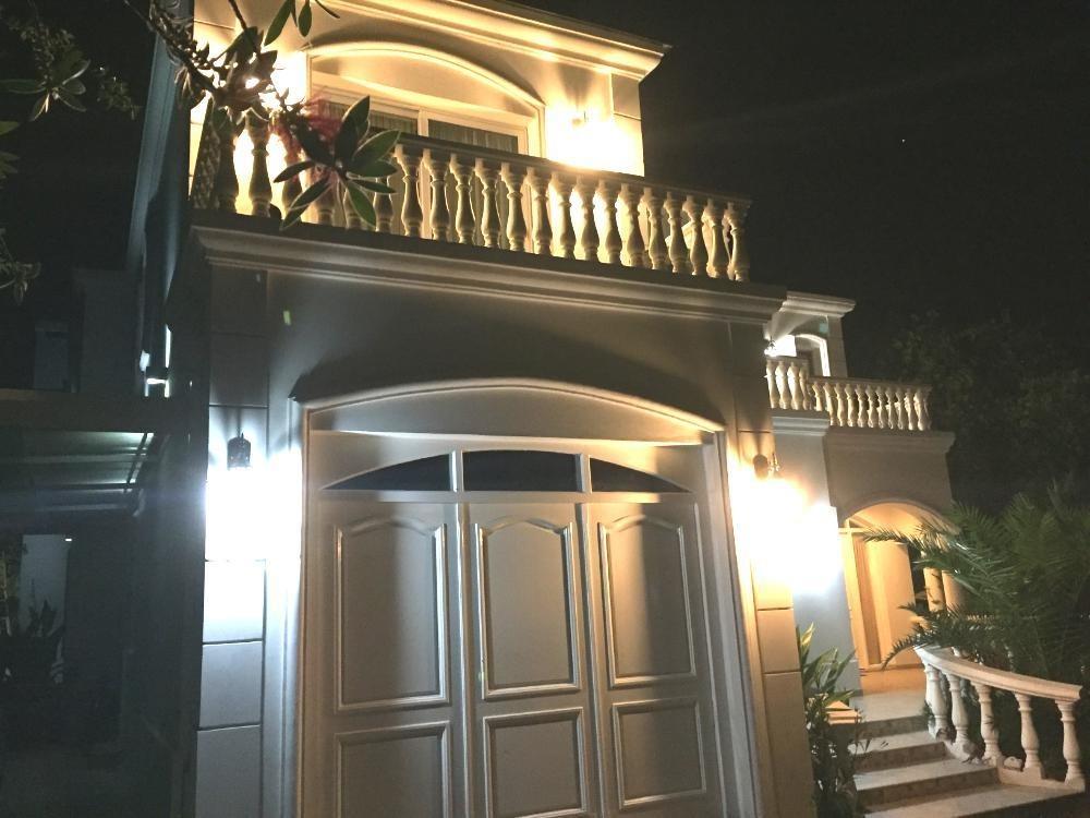 venta casa highland pilar 3 dorms en suite al golf