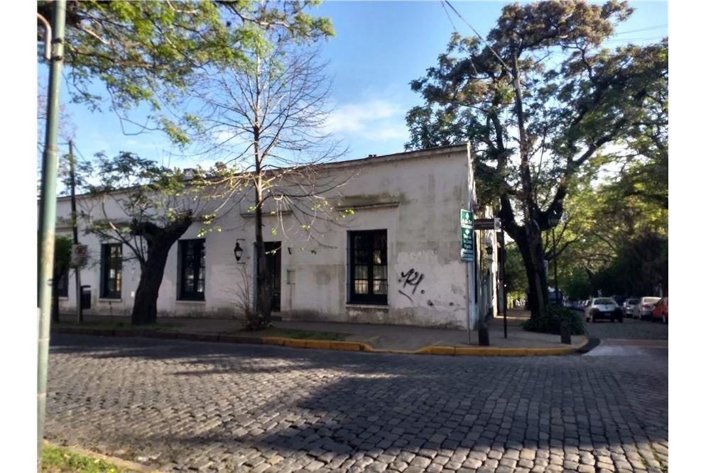 venta - casa histórica - uso profesional oficinas