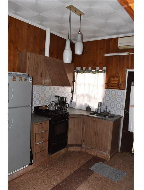 venta - casa interna - 2 dormitorios - refinerias