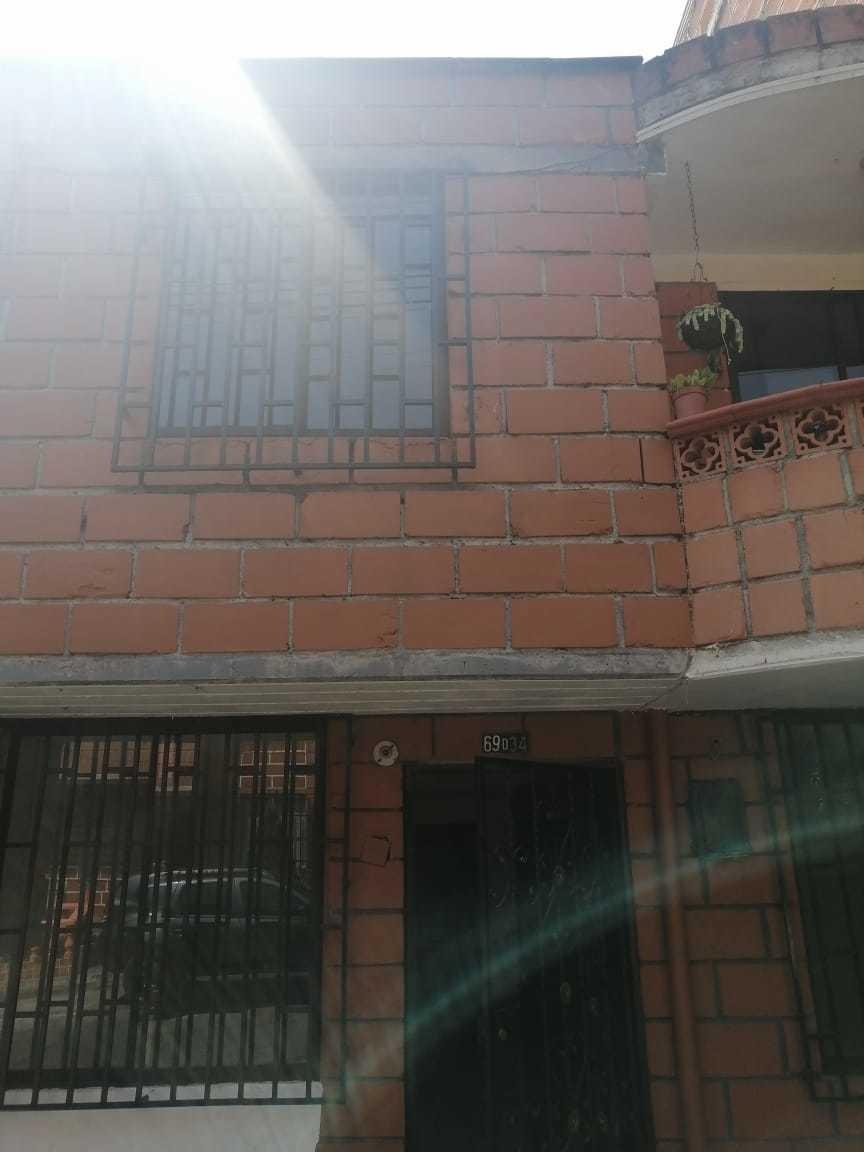 venta casa itagüí