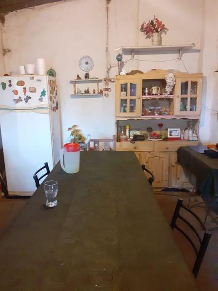 venta casa lista a habitar en pesos moreno***