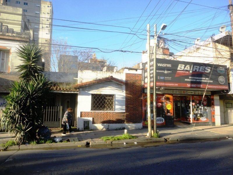 venta casa + local en centro de san miguel