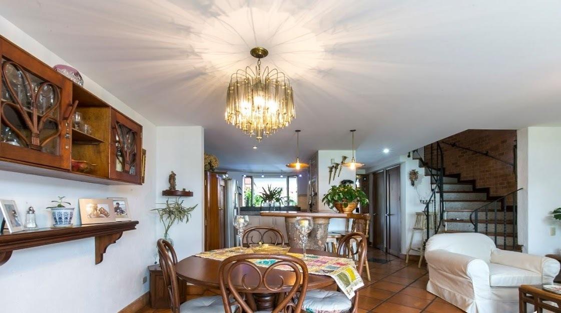 venta casa  loma el chocho envigado medellin