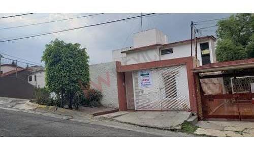 venta casa lomas de san mateo