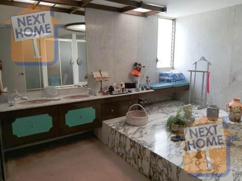 venta casa lomas de tecamachalco