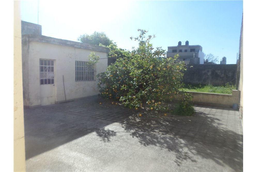 venta casa lote de 426m2 semi industrial palomar