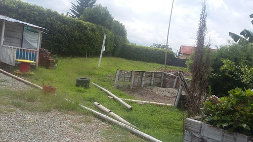 venta casa lote en la avenida centenario armenia q