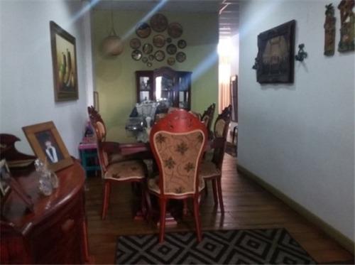 venta casa lote en milan, manizales