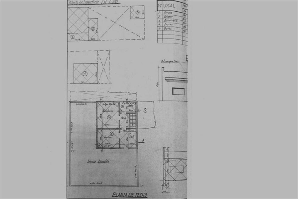 venta casa lote propio 3 ambientes c/garage